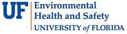 UF Environmental Health and Safety logo
