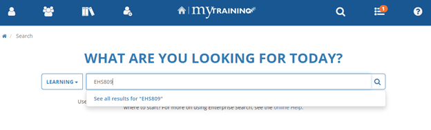 Online Training Screenshot 5