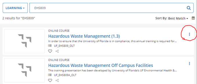 Online Training Screenshot 6