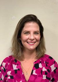 Erica Gonzaga, Associate Director